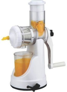 Apex Vr140 0 W Juicer White, 1 Jar