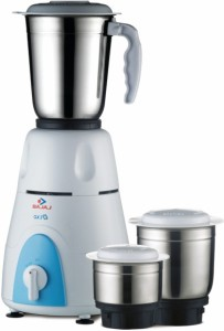 Bajaj Majesty GX 3 450 Mixer Grinder 3 Jars