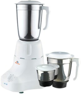 Bajaj Majesty GX 7 500 Mixer Grinder White
