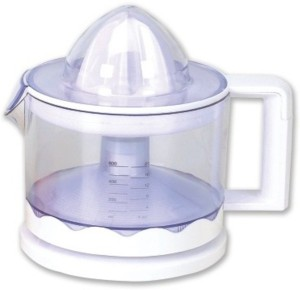 Boss Citrus Juicer 30 W Juicer White, 0 Jar