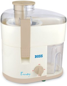 Boss Trendy Juice Extractor 350 W Juicer
