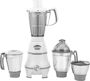 Butterfly Emerald Value 4 Jar 750 Mixer Grinder