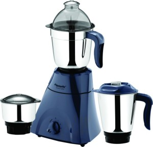Butterfly Grand Turbo 600 Mixer Grinder 3 Jars