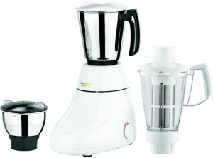 Butterfly Ivory Plus 750 Juicer Mixer Grinder 3 Jars