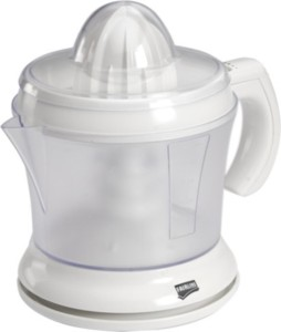 Fairline CJ1000 30 W Juicer White, 1 Jar