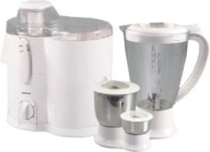 Havells Endura 3 Jar 500 Juicer Mixer Grinder