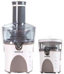 Havells Fusion Juice Extractor 2 IN 1 900 Juicer