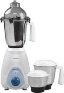 Havells Sprint 550 550 Mixer Grinder 3 Jars
