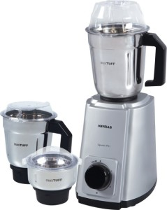 Havells Supermix Plus 500 Mixer Grinder 3 Jars