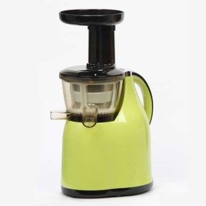 Hurom HB-200 150 W Juicer Green, 2 Jars