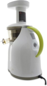 Hurom Slow HB-200 150 W Juicer Green, 2 Jars