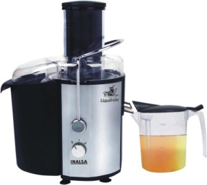 Inalsa Liquafruits 800 Juicer