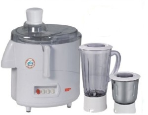 JSM Powerplus 450 W Juicer Mixer Grinder