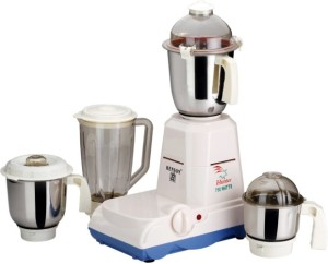 Kenson Hunter 750 W Mixer Grinder