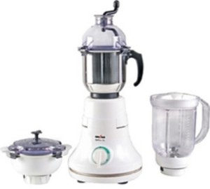 Kenstar Stallion DX 600 Mixer Grinder 3 Jars