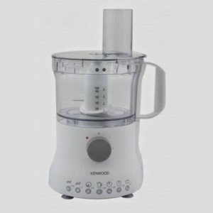 Kenwood KE-FP220 750 W Mixer Grinder White, 1 Jar