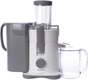 Kenwood KE-JE720 800 W Juicer Mixer Grinder White, 1 Jar