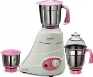 Lumix Desire Regular 550 W Mixer Grinder