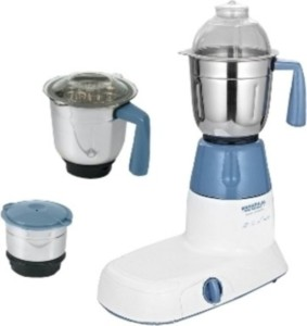Maharaja Whiteline Super Turbo DLX 750 Mixer Grinder 3 Jars