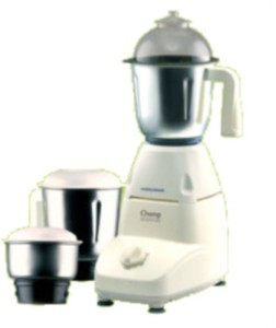 Morphy Richards Champ Essentials 500 Mixer Grinder White
