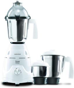 Morphy Richards Icon Classique 750 Mixer Grinder