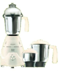 Morphy Richards Icon Essential MG 600 Mixer Grinder White