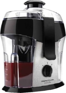 Morphy Richards Juice Plus 600 Juicer