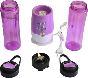 Nashware Shake N Take 180 W Juicer