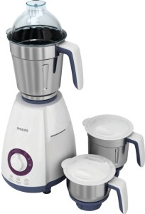 Philips HL 7699 750 Mixer Grinder 3 Jars