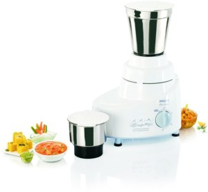 Philips HL1605 500 Mixer Grinder