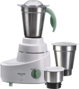 Philips HL1606/03 500 Mixer Grinder Green