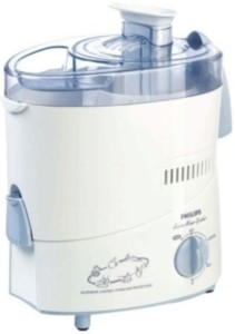 Philips HL1631 500 W Juicer White, 0 Jar