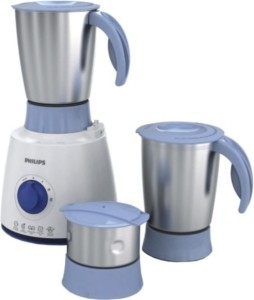 Philips HL7620/04 500 Mixer Grinder 3 Jars