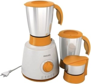 Philips HL7620 500 Mixer Grinder 3 Jars