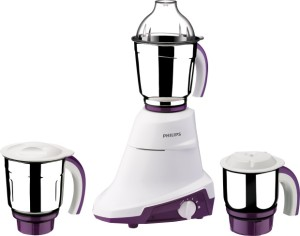 Philips HL7697 750 Mixer Grinder 3 Jars