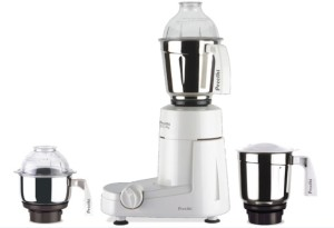 Preethi Eco chef – MG 159 600 Mixer Grinder White