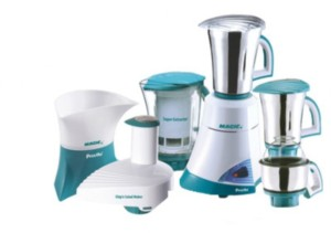 Preethi Magic – MG 167 750 Mixer Grinder