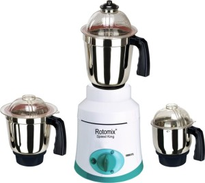 Rotomix Rotomix Commercial 1000 1000 W Mixer Grinder