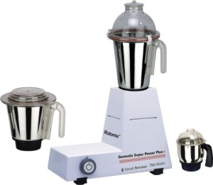 Rotomix Rotomix Domestic Plus 750 W Mixer Grinder