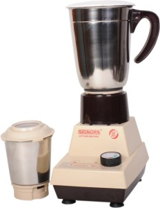 Signora Appliances Economy (SEC-4005) 400 W Mixer Grinder