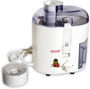 Silverline Kitchen Master 450 W Juicer