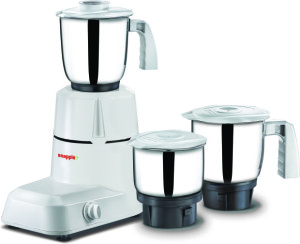 Snapple True Max DX 600 W Mixer Grinder