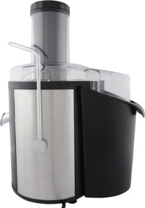 Snowbird Compact Design 700 W Juicer Black, 1 Jar