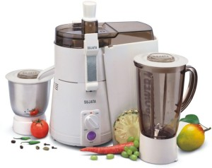 Sujata Powermatic Plus 810 W Juicer Mixer Grinder