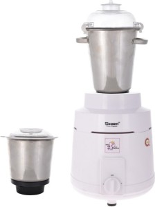 Sunmeet Hotel Commercial 1400 W Mixer Grinder