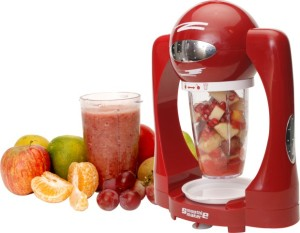 Televantage Smoothie Maker 300 W Juicer Mixer Grinder