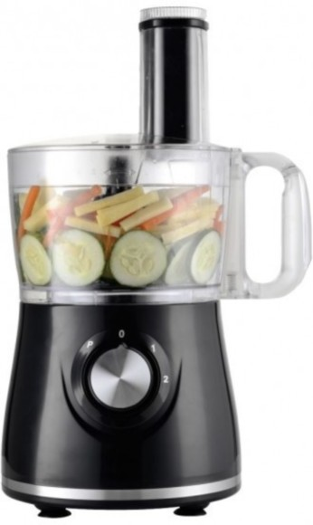 Food Processor From Sorted Food