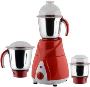 Anjalimix Spectra Red 750 Watts 750 W Mixer Grinder