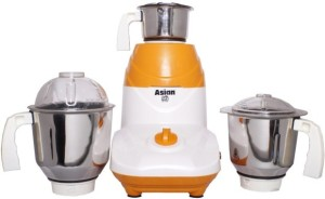 Asian Civic 550 W Mixer Grinder