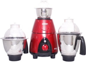 Asian Metallica 750 W Mixer Grinder
